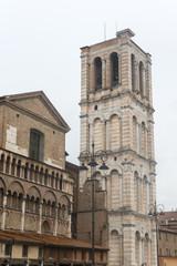 Ferrara (Italy), Cathedral