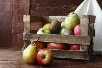 Fruit/food