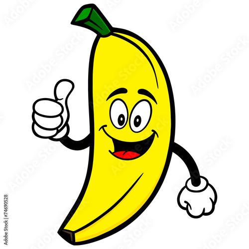 Открытка, веселый банан картинки для детей