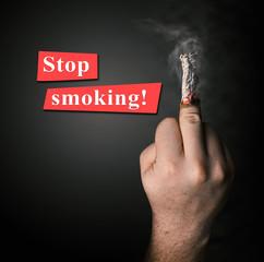 Курящих ебут
