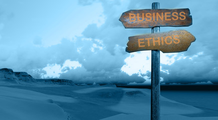 business - ethics