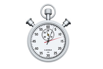 Chronomètre face