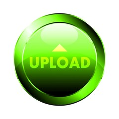 Upload - Button grün