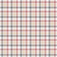 Tartan Fabric Texture!