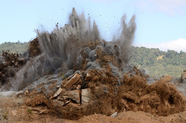 Air Hill Blast 5