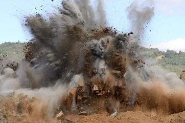 Air Hill Blast 7