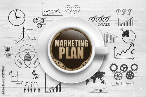 nikon marketing plan