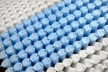 Federkern für Matratze