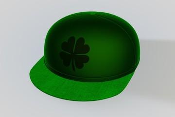 Lucky Irish Baseball Cap