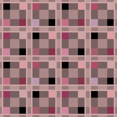 Abstract modern squares seamless pattern texture colors backgrou