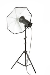 Umbrella photographer