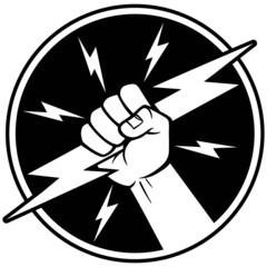 Electrician Symbol