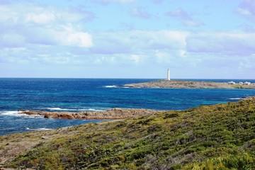 Cape Leeuwin lighthouse - Western Australia