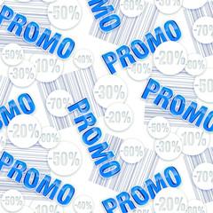 PROMO - réseau bleu