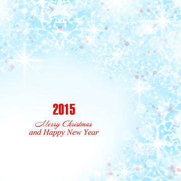 New Year 206