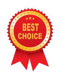 Labels - Best choice