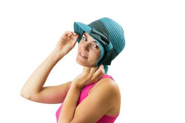 Girl Hat 2