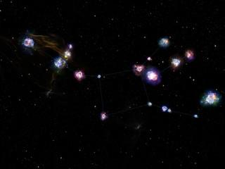 The Living Stars