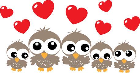 sweet brown owls header or banner
