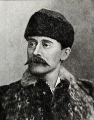 Robert Peary, American polar explorer