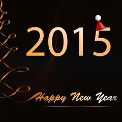 Happy new 2015
