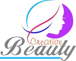 Logotipo Belleza