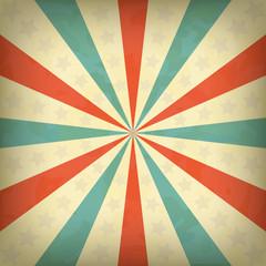 Retro vector background for vintage design