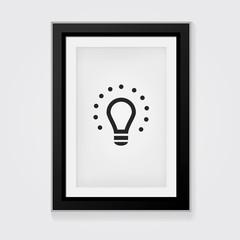 Creativity frame