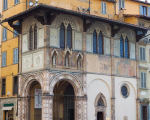 Renaissance Building - Florence