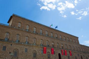 Palazzo Pitti - Florence
