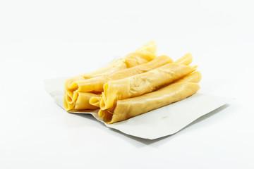 tokyo pancake dessert