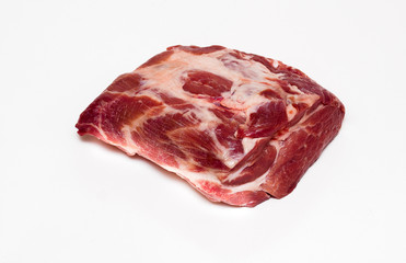 meat isolated