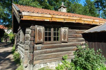 The Norwegian Folk Museum