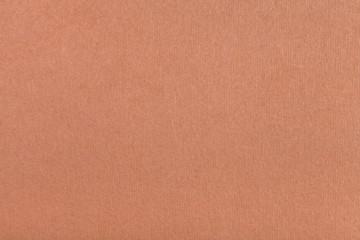 Wall Mural - background from warm brown color pastel paper