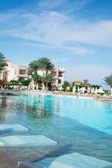 Pool Sharm el-Sheikh