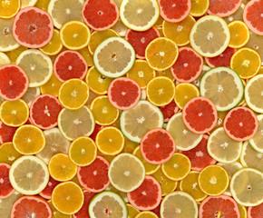 Fototapete - Owoce cytrusowe 7