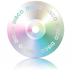Musica CD Disco