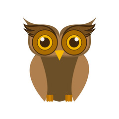 Bird design,vector illustration.