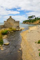 Bretagne Finistère_Baie d'Douarnenez