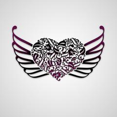 Heart 111