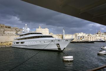 Vittoriosa Yacht Marina