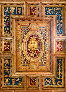 Lateran Basilica, Rome, Italy