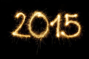 Sparkler 2015