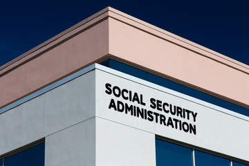 United States Social Security Office