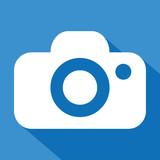 Résultat d'images pour logo appareil photo