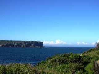 South Head part of Sydney Harbour - Australien