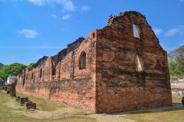King Narai The Great Palace / Lopburi