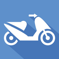 Logo scooter.