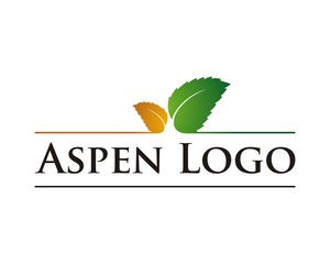 Aspen Logo Template