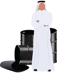 petrolio arabo